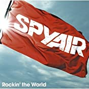 Amazon | Rockin'the world(初回...
