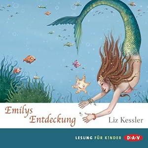 Emilys Entdeckung Hörbuch