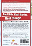 Real Kids, Real Stories, Real Change: Courageous