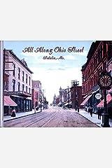 All Along Ohio Street Sedalia Missouri Hardcover