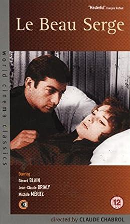 Le Beau Serge VHS