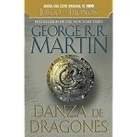 Danza de dragones (Spanish Edition)