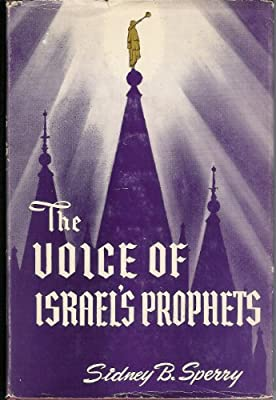Voice of Israels Prophets