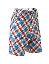 Royal & Awesome Mens Golf Shorts