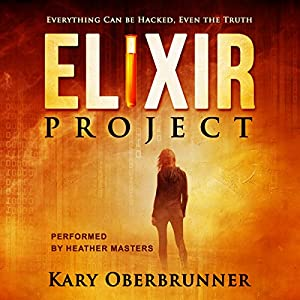 Elixir Project Audiobook