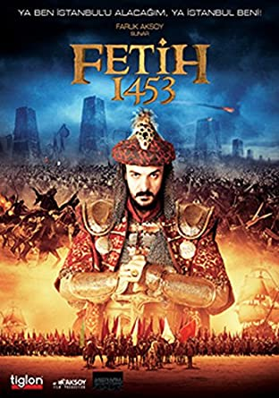 fetih 1453 the conquest of constantinople