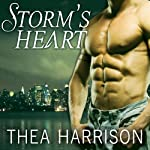 Storm's Heart: Elder Races Series #2 | Thea Harrison