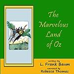 The Marvelous Land of Oz | L. Frank Baum