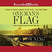 One Man's Flag | David Downing