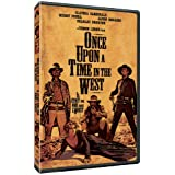 Once Upon a Time in the West / Il Était une fois dans l'Ouest