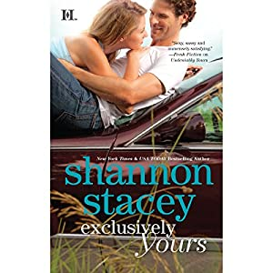 Exclusively Yours Audiobook