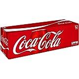 Coca-Cola Fridge Pack Cans, 12 Count, 12 fl oz