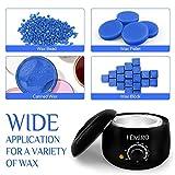 Wax Warmer, Femiro Hair Removal Home Waxing Kit