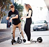 Razor E Prime Adult Electric Scooter - Up to 15