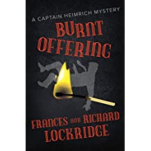 Burnt Offering (The Captain Heimrich Mysteries)