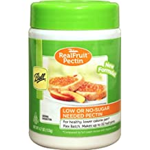 Ball Realfruit Low No-Sugar Needed Pectin (3 Pack)