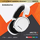 SteelSeries Arctis 3 - All-Platform Gaming