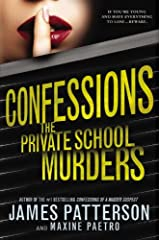 Confessions: The Private School Murders Paperback