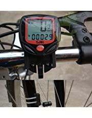 Domire LCD Bike Bicycle Cycle Computer Odometer Speedometer