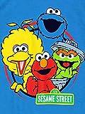 Sesame Street Baby Toddler Boy's Girl's Short