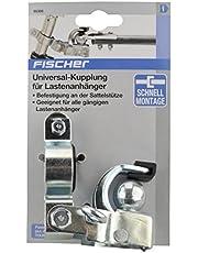 FISCHER Trekhaak 86386 Tour, geschikt voor alle gangbare zadelpennen