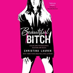 Beautiful Bitch Audiobook