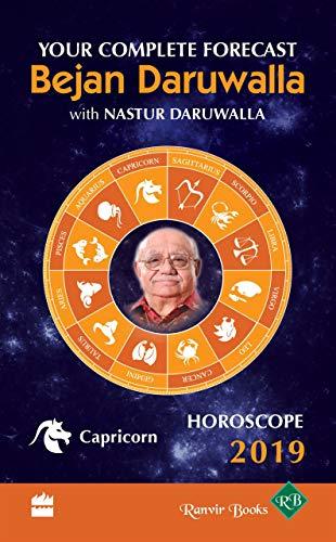bejan daruwalla monthly horoscope capricorn