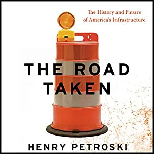 The Road Taken Audiobook