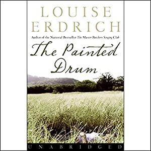 The Painted Drum Audiobook
