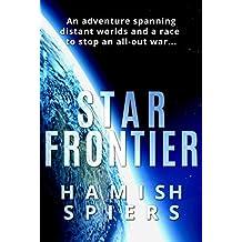 Star Frontier: An interstellar science fiction adventure