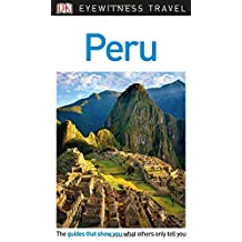 DK Eyewitness Travel Guide Peru