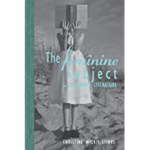 The Feminine Subject in Children's Literature