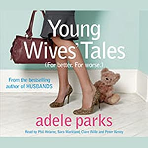 Young Wives' Tales Audiobook