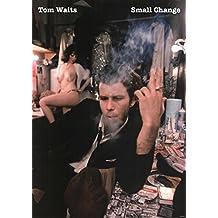 Tom Waits Small Change Music Poster Print Poster Print, 24x33