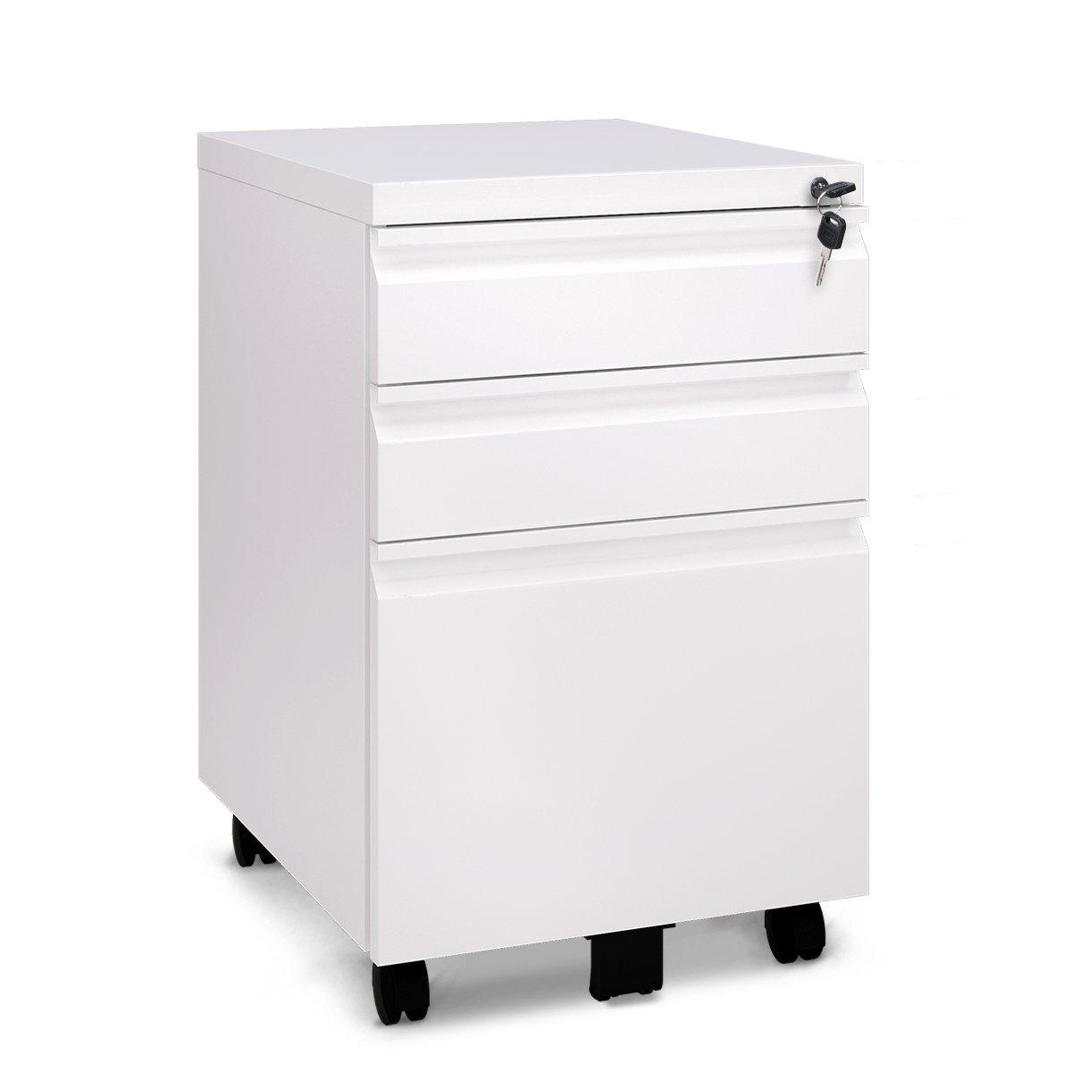Metal Drawer Cabinet Amazon Com