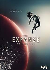 the expanse amazon deutsch