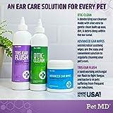 Pet MD Veterinary Tris Flush Cat & Dog Ear