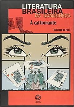 A Cartomante - Coleção Literatura Brasileira em Quadrinhos