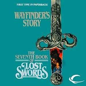 Wayfinder's Story Audiobook