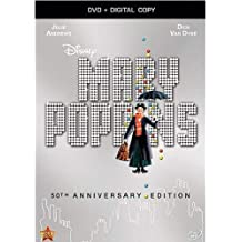 Mary Poppins: 50th Anniversary Edition