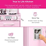 Best Choice Products Pretend Play Kitchen Wooden