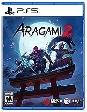 Aragami 2PS5 - Standard Edition