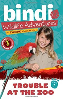 A Bindi Irwin Adventure