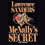 McNally's Secret | Lawrence Sanders