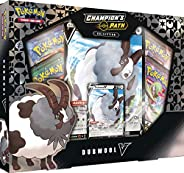 Pokémon TCG: Champion's Path Collection- Dubwool V, Multicolor (820650807