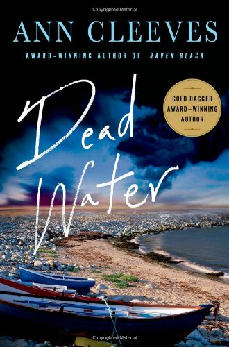 Dead Water (Shetland Quartet, Book 5)