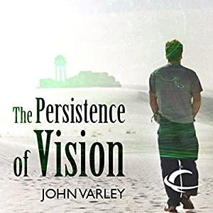 The Persistence of Vision Audiobook