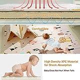 Baby Play Mat, Extra Large Baby Crawling