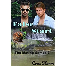 False Start (The Mating Games Book 3)