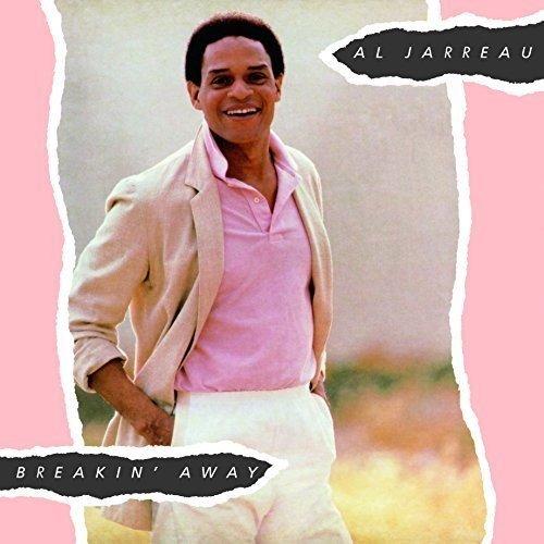 Vinilo : Al Jarreau - Breakin' Away (Holland - Import)